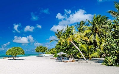 Discover the country of Maldives