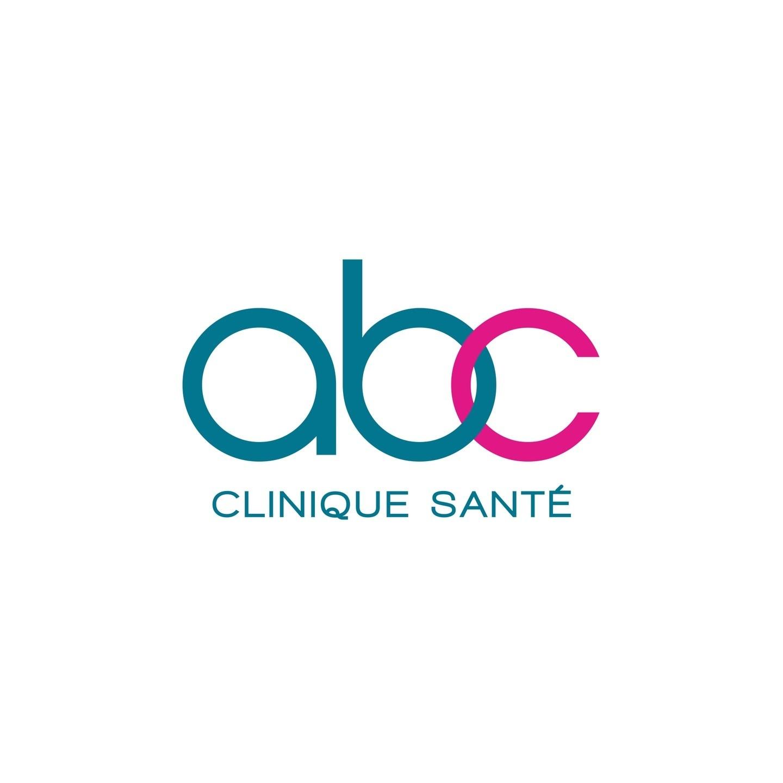 Wellness Clinic Logo Design & Branding by High Frequency Brands