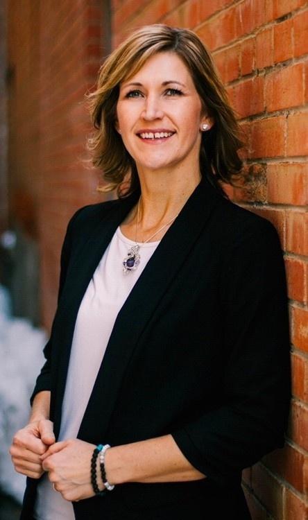 Brenna Bouchard R.Ac