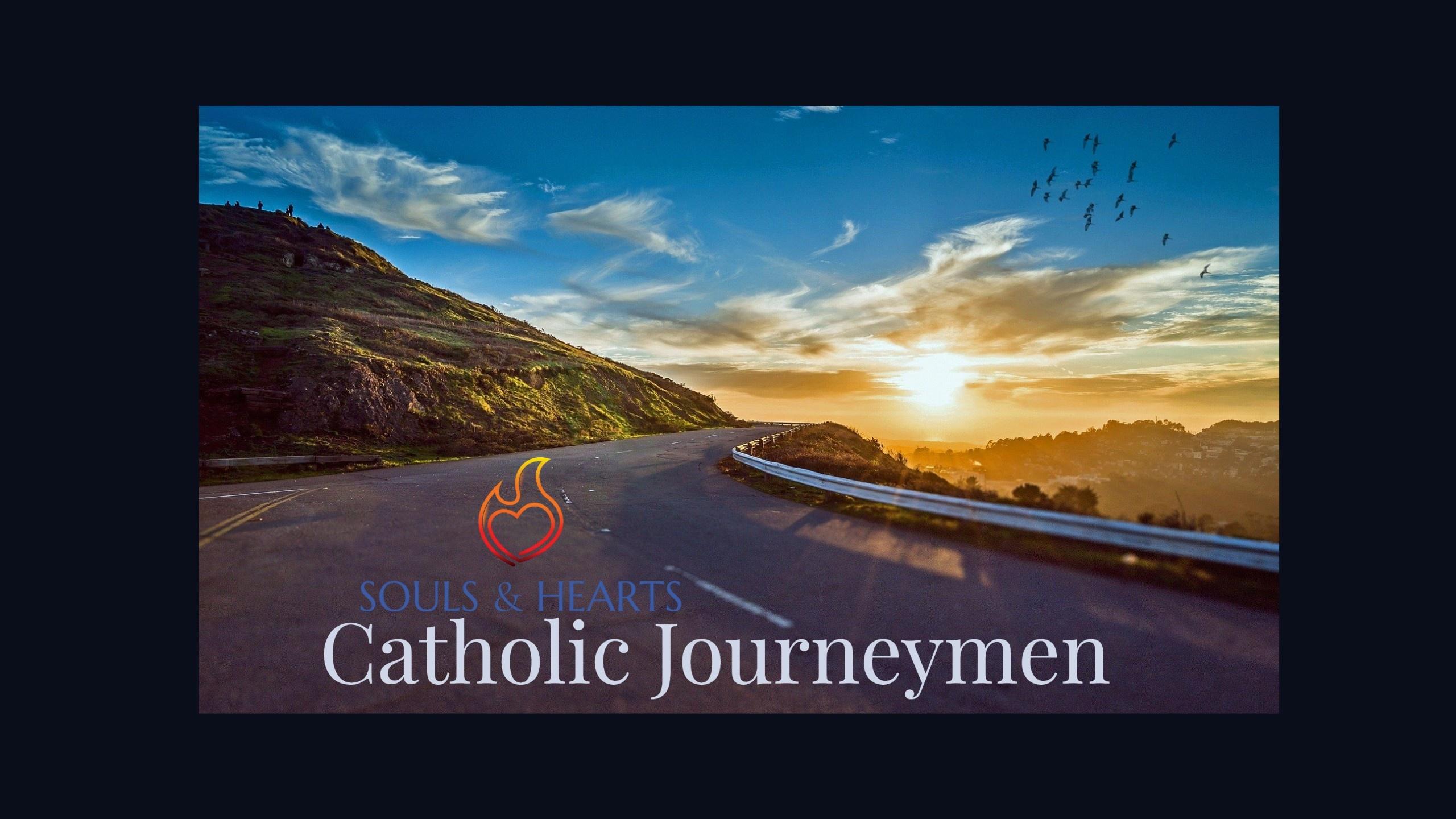 Resilient Catholic Community logo