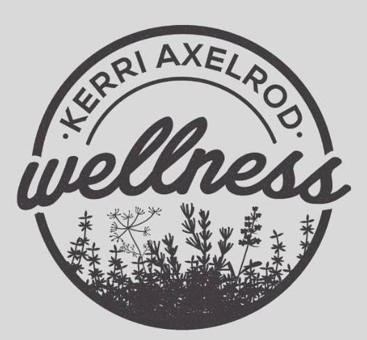 KerriAxelrod Logo