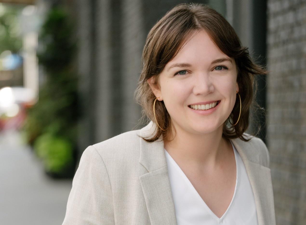Alison Mowlds