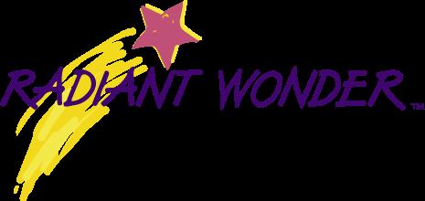 Radiant Wonder Logo