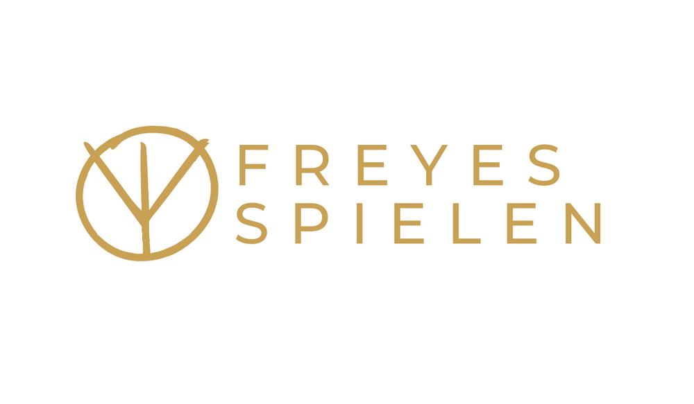 FREYES SPIELEN
