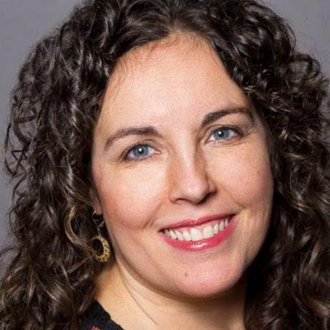 Meghan Cross Headshot - Client Testimonial
