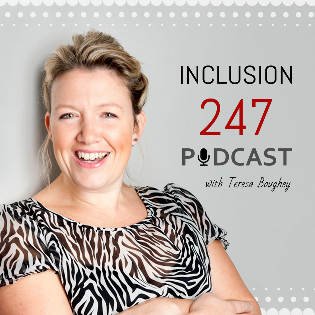 Inclusion 247 Podcast