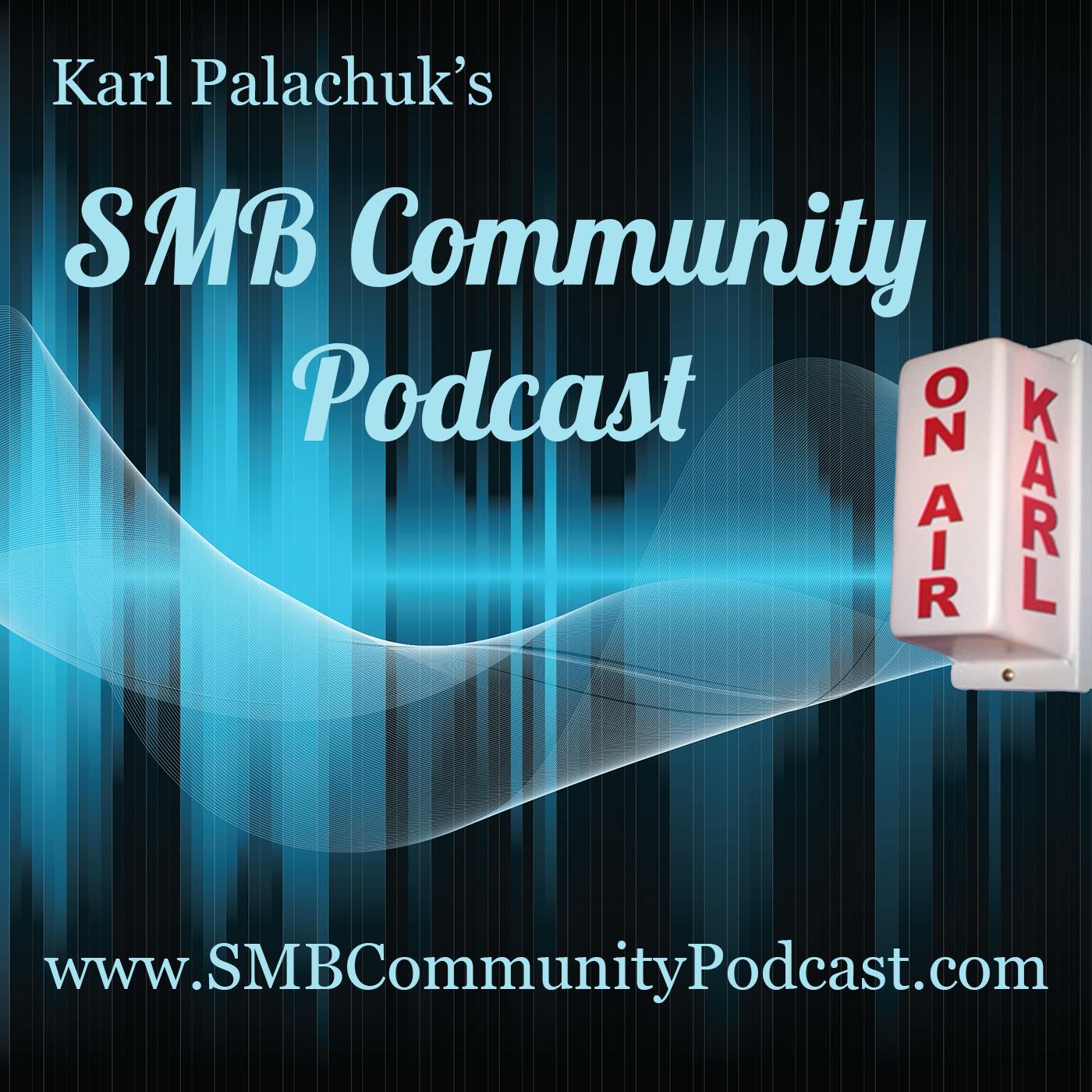 Paul Greens MSP Marketing Podcast