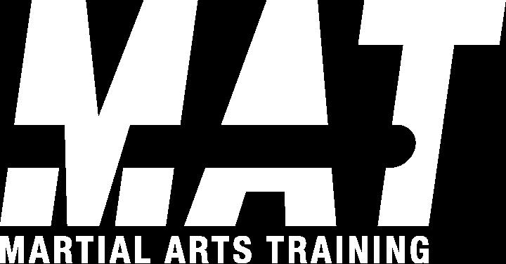MAT Martial Arts Training Logo