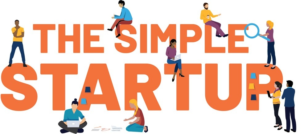 The Simple Startup logo