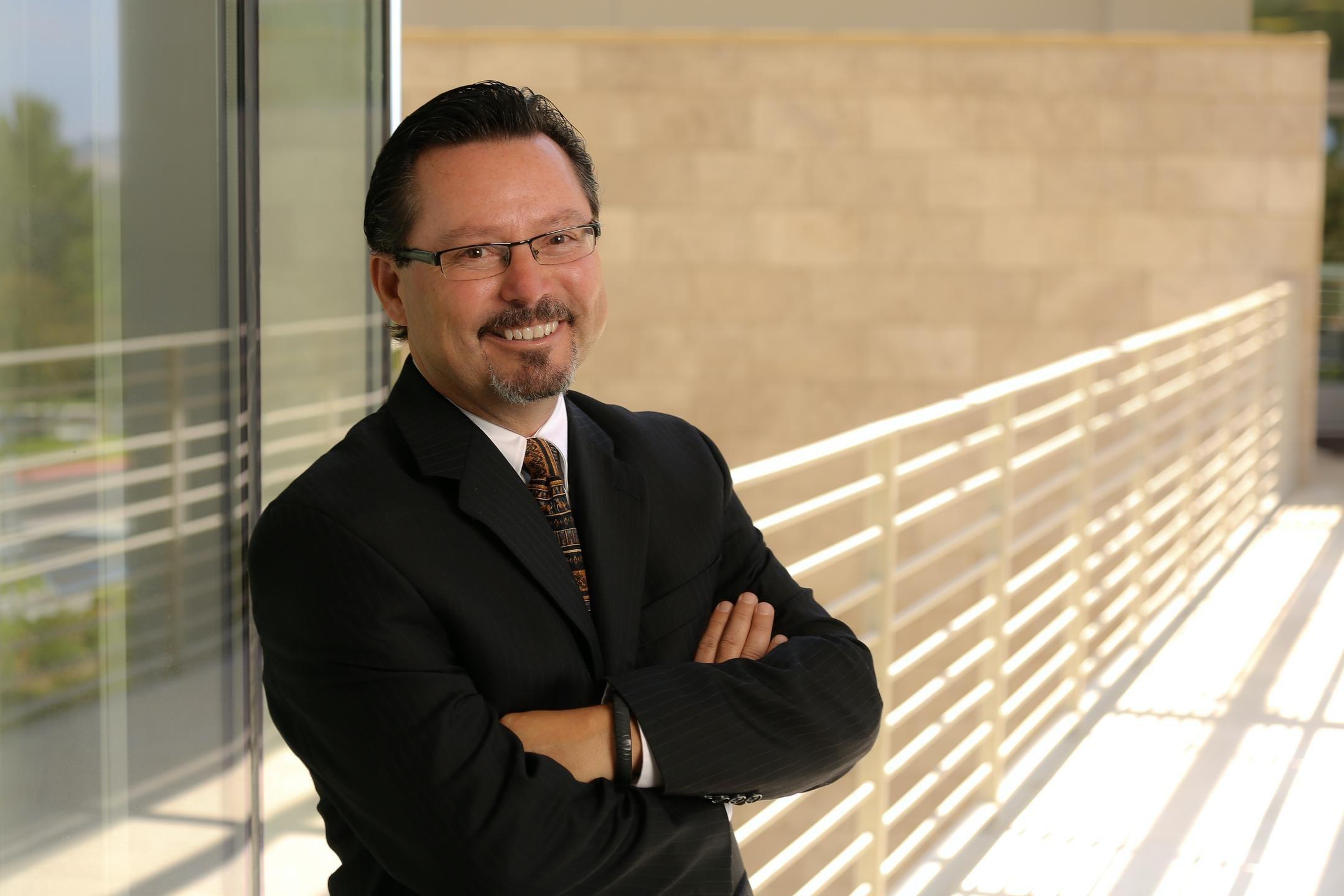 Chip Espinoza portrait image