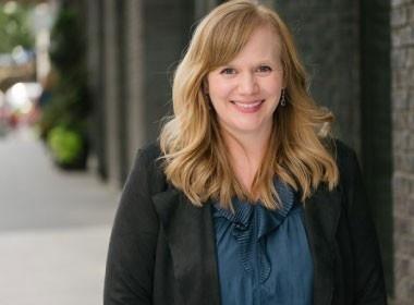 Erin Wasley
