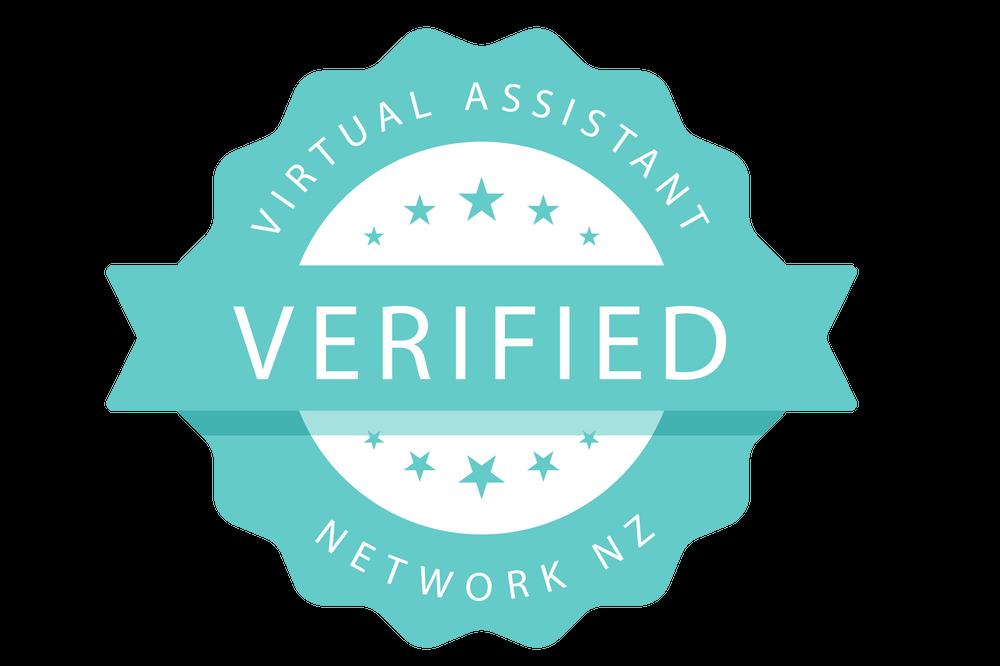 Verified Virtual Assistant