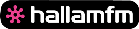 Hallan FM Logo