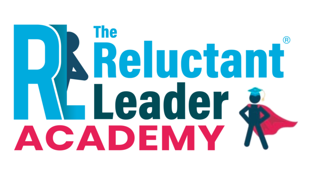 The Reluctant Leader Academy