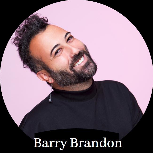 Barry Brandon