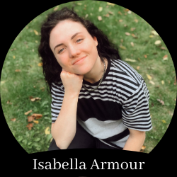 Isabella Armour