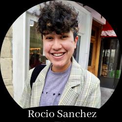 Rocio Sanchez