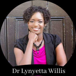 Dr Lynyetta Willis