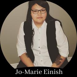 Jo-Marie Einish