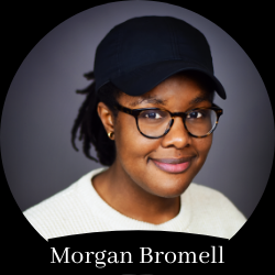 Morgan Bromell