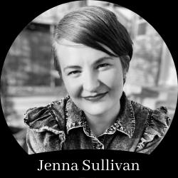 Jenna Sullivan