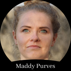 Maddy Purves
