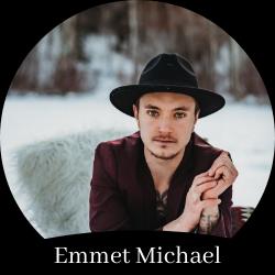 Emmet Michael