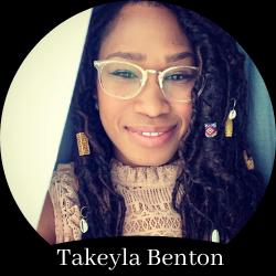 Takeyla Benton