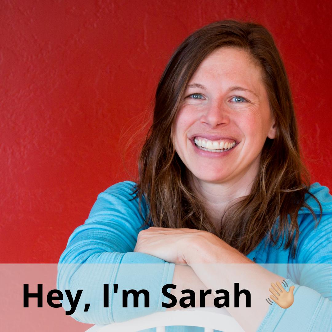 Sarah Histand Bio Picture