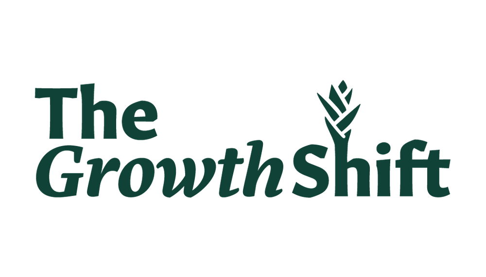 The Growth Shift