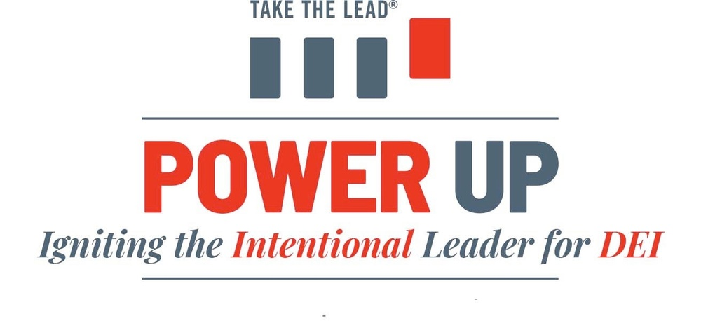 Power Up Igniting the Intentional Leader for DEI