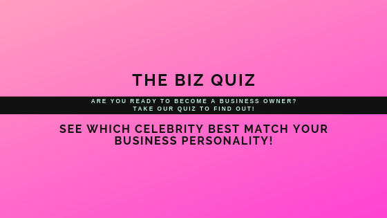 Are you ready to become a business owner