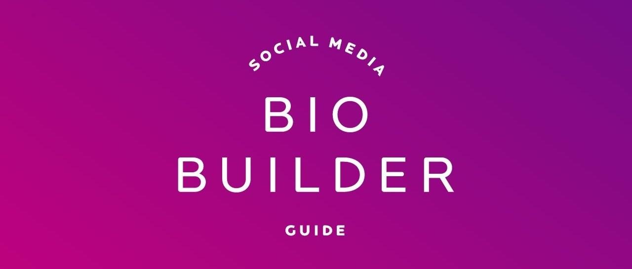 Cover of bio builder guide