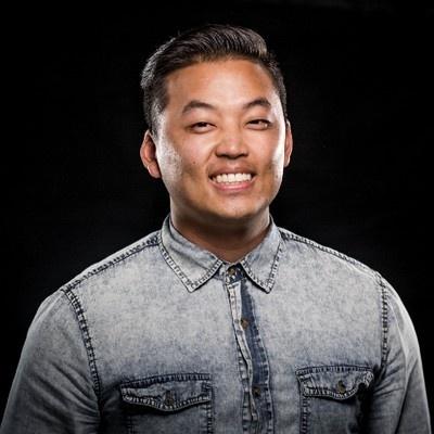 Client testimonial profile picture