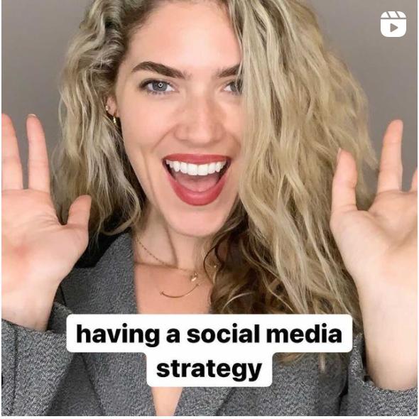 Post from Ava Beilke's Instagram Feed