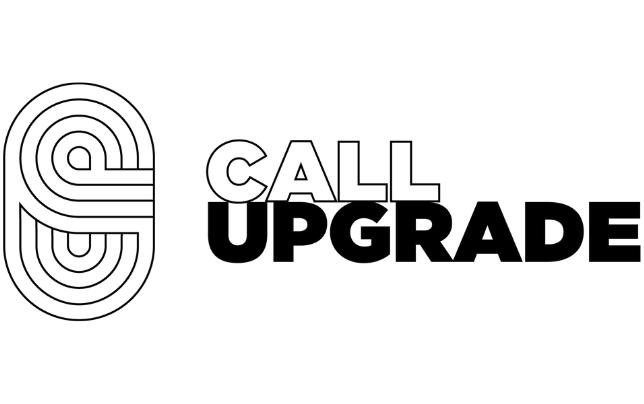 Call Upgrade logo