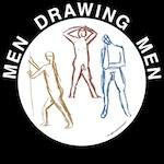 Men Drawing Men Logo