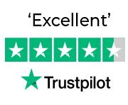 Beoordeeld met 'Excellent' op Trustp