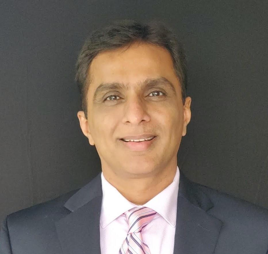 samiran patel of wellness for warriors in healthcare program