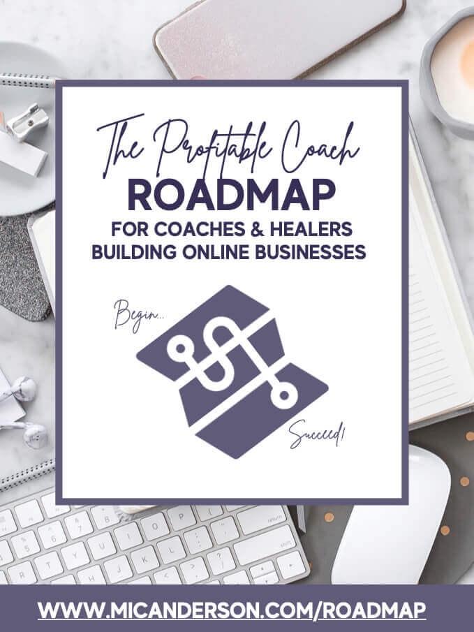coaches healers business coaching branding marketing niche get clients