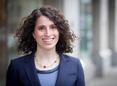 Miriam Korngold, Attorney