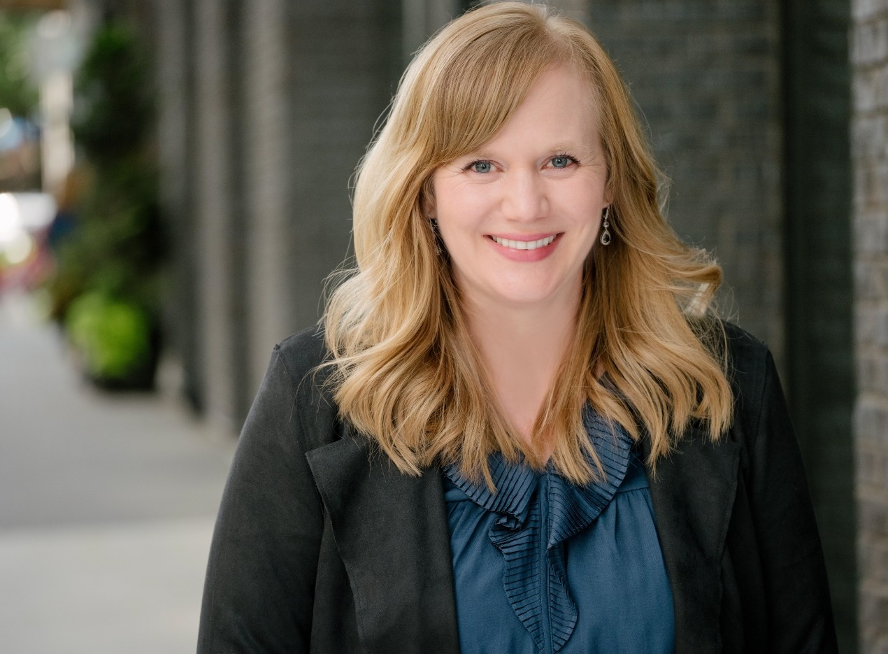 Erin Wasley, Attorney