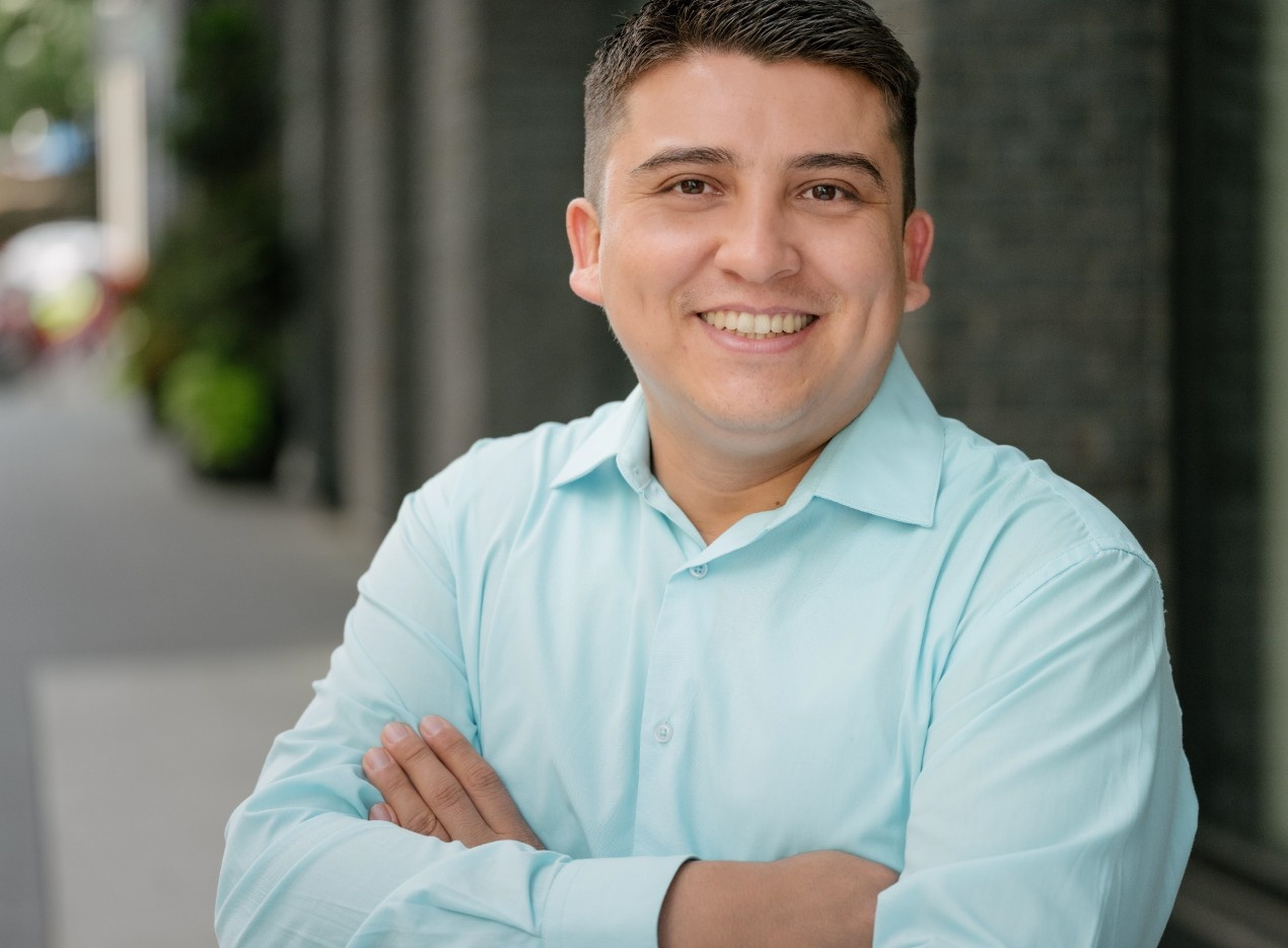 Francisco Juarez, Paralegal
