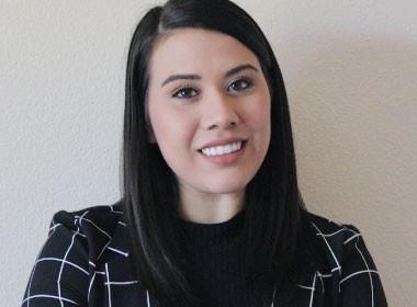 Michelle Tapia Hurtado, Intake Specialist