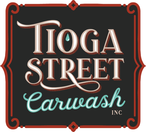 Tioga Street Carwash