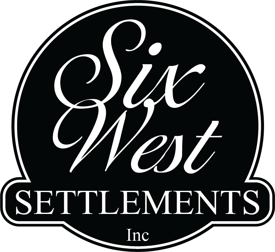 Six West Settlements