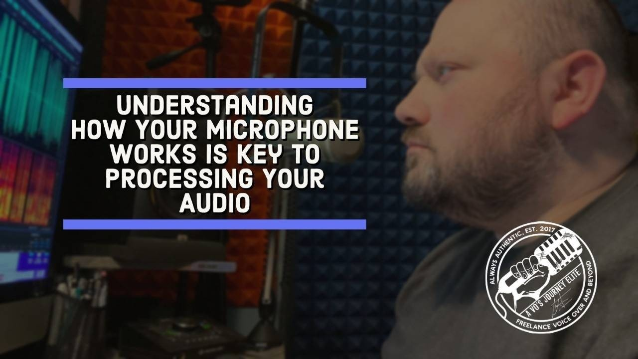 Understanding how to use your microphone