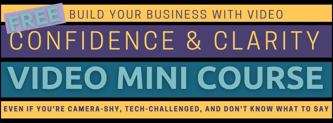 Video Mini Course