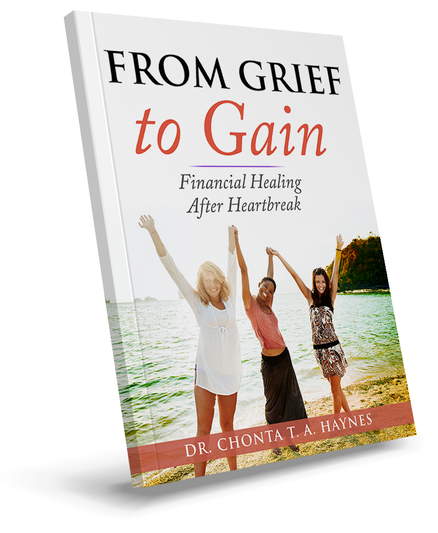 From Grief to Gain: Financial Healing After Heartbreak