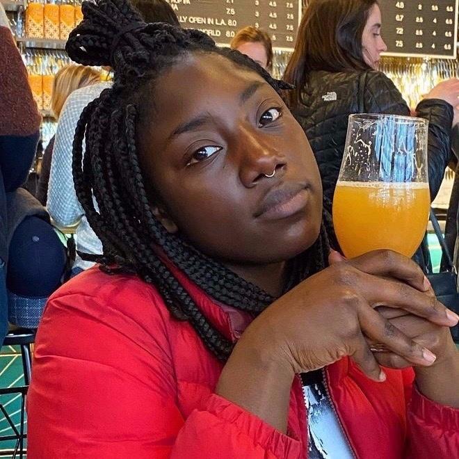 You Are Not Your Work —  Nikita Richardson, Senior Staff Editor For New York Times Food